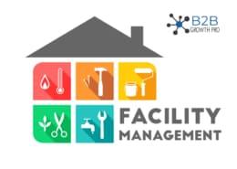 Υπηρεσίες Facility Management