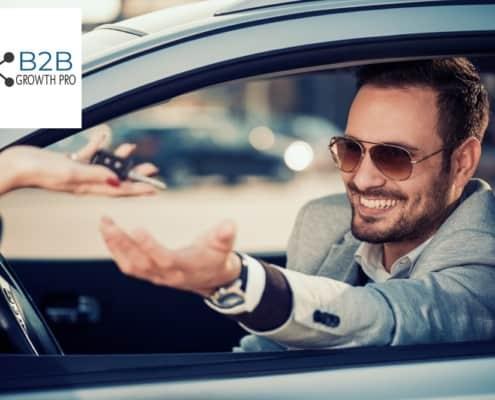 Leasing Ενοικίαση Αυτοκινήτου