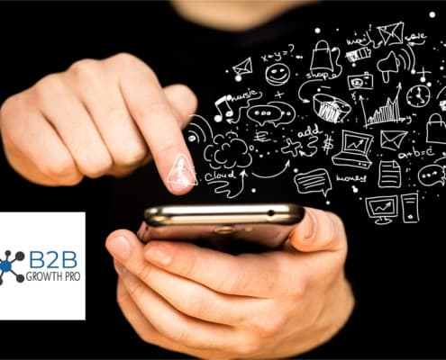 B2B Εφαρμογές Κινητών Συσκευών