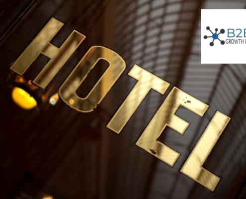 Προμηθευτές Ξενοδοχείων