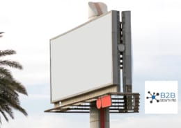 Billboards Manufacturers