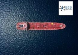 Εφοδιασμός Τροφοδοσία Εμπορικών Πλοίων