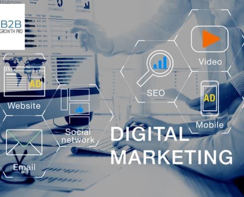 Digital Marketing Cyprus