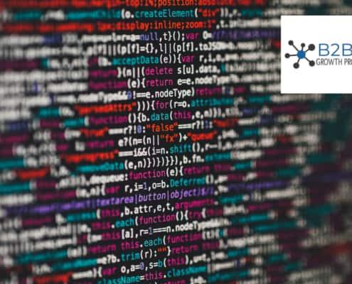 CRM ERP Λογισμικό για Επιχειρήσεις