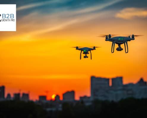Drones Greece