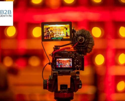 Παραγωγή Video Επαγγελματικές Φωτογραφήσεις