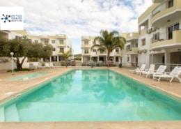 Apartment Complex in Cyprus