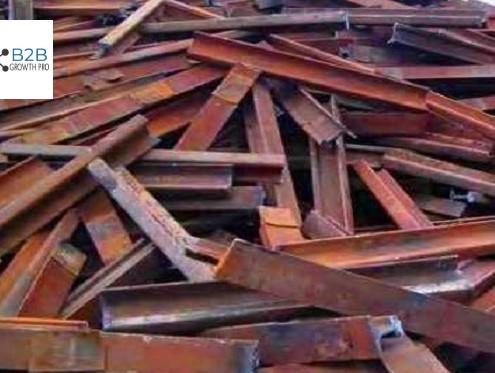 Scrap Used Rails