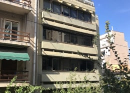 Building for Sale at Exarchia