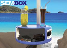 Sembox Safety Box