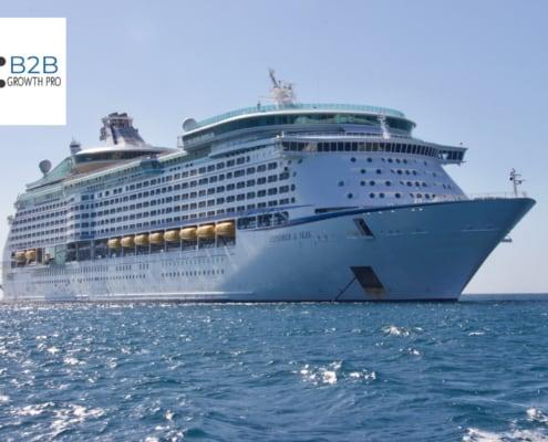 Ζήτηση για Προμηθευτή Υπηρεσιών Στολισμού Πλοίων Ship Decoration Services