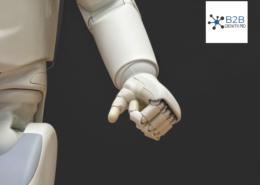 Ρομπότ για Βιομηχανικές Εφαρμογές