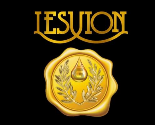 Lesvion Extra Virgin Olive Oil