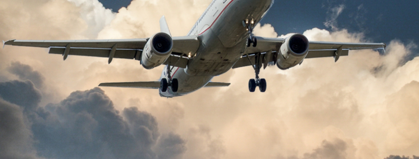 Request for Air Cargo Services