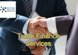 Trade Finance Services